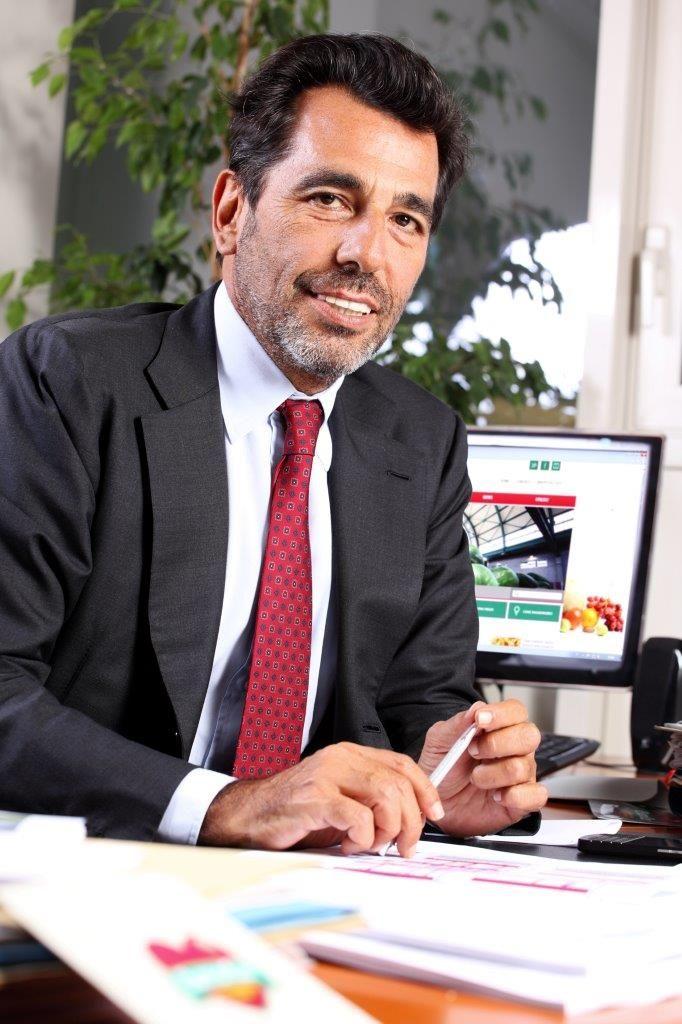 Director: Mr Fabio Massimo Pallottini Rome, Italy Chairman of CAR
