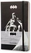 Moleskine Batman Large Ruled Hardcover Notebook - B&N Exclusive