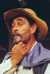 Ken Curtis (I) (1916–1991)