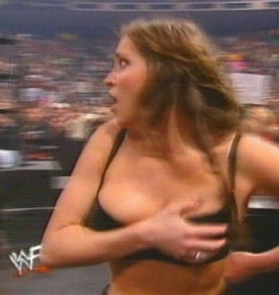 Stephanie mcmahon playboy