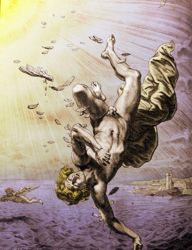 Populaire Les 23 meilleures images du tableau mythologie grecque/romaine ou  CD66