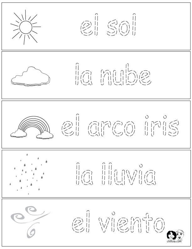 131 best images about spanish worksheets for children espa ol para ni os actividades on. Black Bedroom Furniture Sets. Home Design Ideas