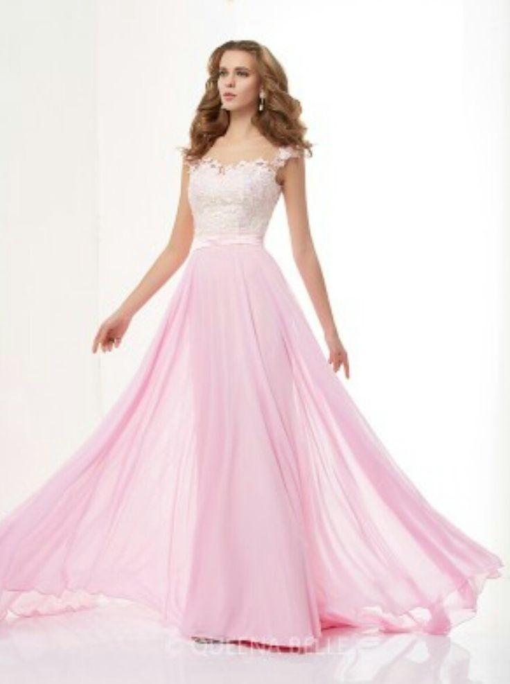 Mejores 50 imágenes de vestidossss en Pinterest | Cuentas, Vestido ...