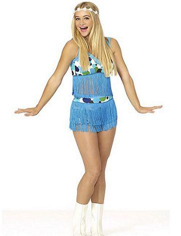 Teen beach 2 giggles costume | Giggles ( Teen Beach Movie )