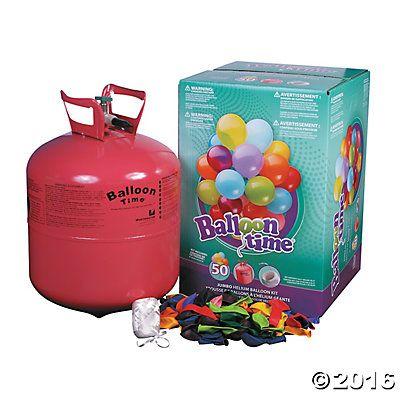 air tank for balloons. helium tank kit air for balloons b