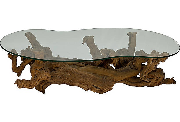 1000 Images About Log Table On Pinterest Tree Stump Furniture Driftwood Coffee Table And