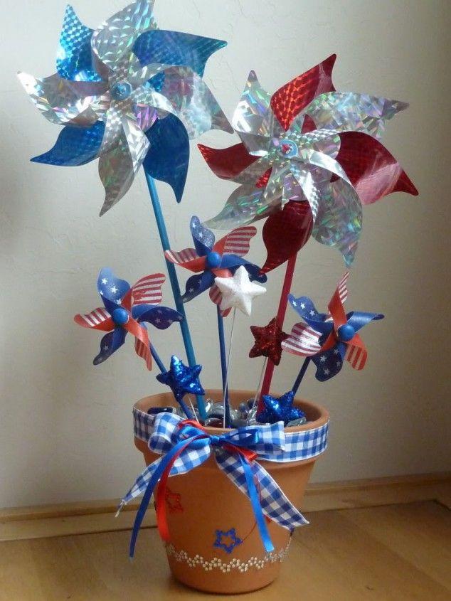 4th of July Decorations Free Pinterest E-book (Get loads of followers) http://pinterestperfection.gr8.com