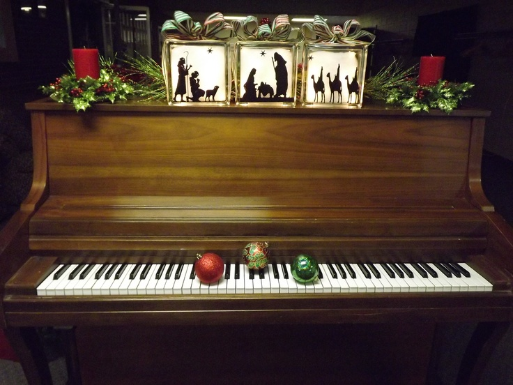 Best images about music christmas decor on pinterest