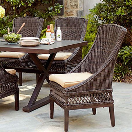 44 Best Patio Furniture Images On Pinterest Outdoor
