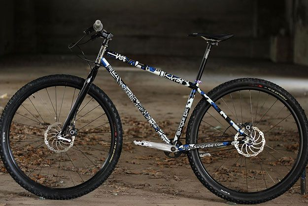 SingleBe Bikes