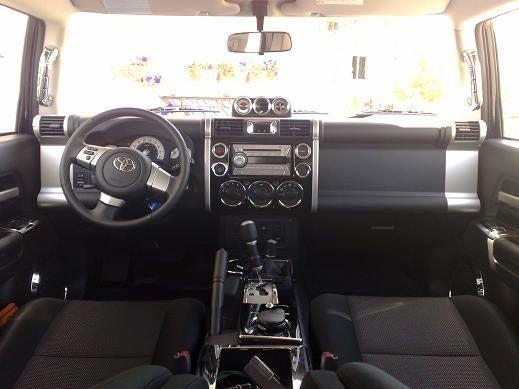 Best 25 Fj Cruiser Interior Ideas On Pinterest Toyota Fj40 Toyota 4x4 And Fj Cruiser Wheels