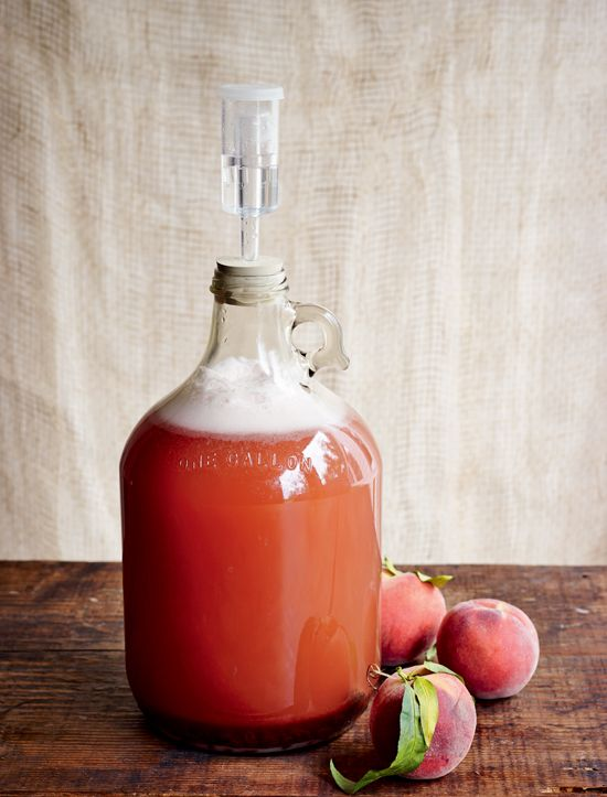 Whether you are interested in the homemade winemaking process or more intrigued by homemade mead or cider, you will need most of the same basic ingredients for fermentation.
