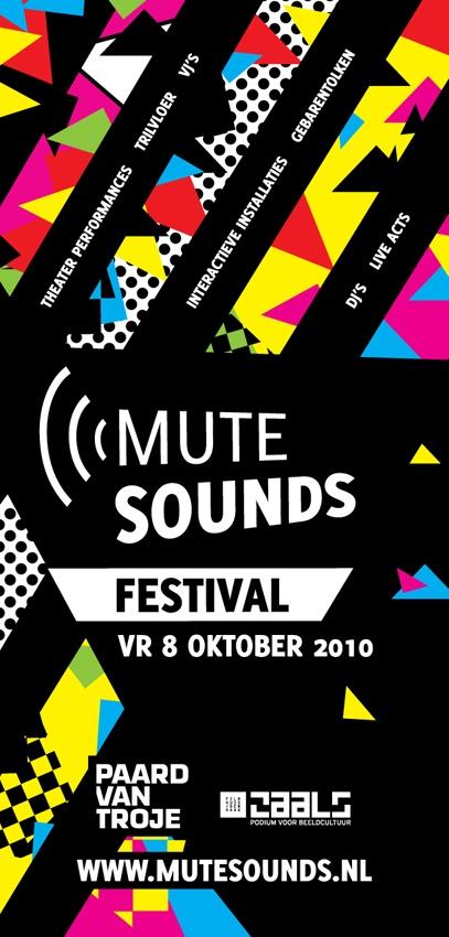 MuteSounds - 8 oktober 2010