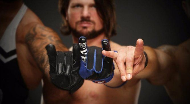 Major Update On WWE Superstar Shake-Up Plans For AJ Styles