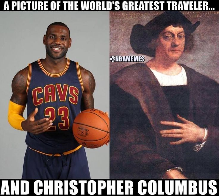 RT @NBAMemes: Even LeBron couldn't help but laugh this travel was so bad >> - http://nbafunnymeme.com/nba-funny-memes/rt-nbamemes-even-lebron-couldnt-help-but-laugh-this-travel-was-so-bad #basketballmemes #travelhumor #soccerhacks