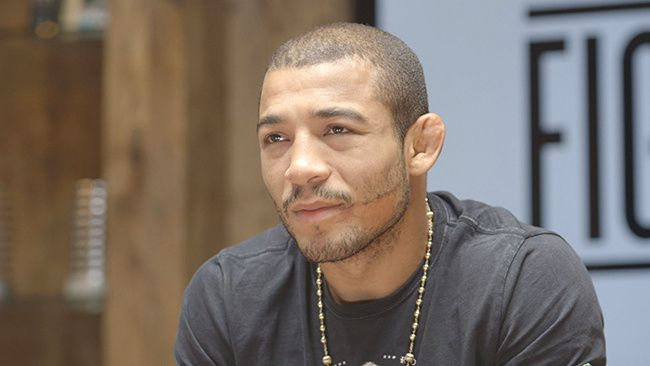 Jose Aldo: McGregor Rematch Likely In NY If Mac Loses at UFC 202