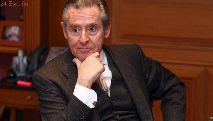 Bankia reclama la responsabilidad civil de Blesa por el caso de las «black»
