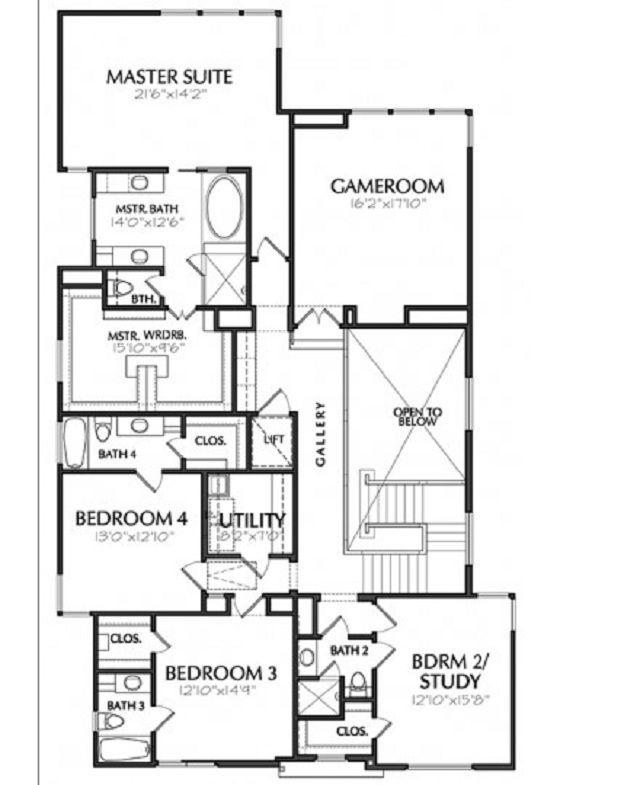 Plano de casa minimalista de dos pisos planos de casa for Casa minimalista dwg