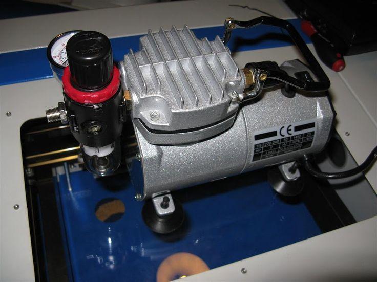Build Thread Cheap laser cutter modifications.