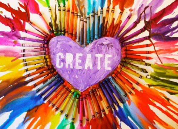 Art & Creativity Classes