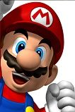 Fondo iPhone de Mario Bros.