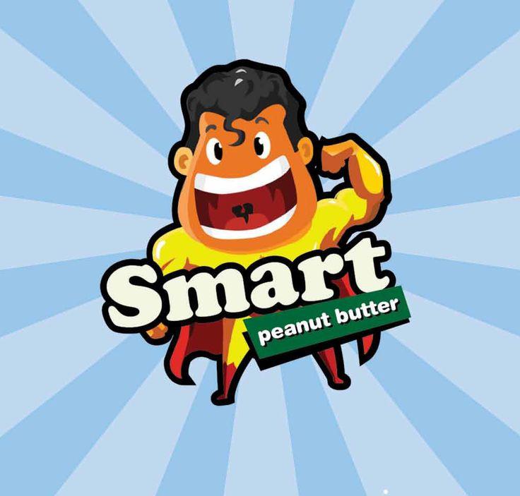 vitamin enriched peanut butter