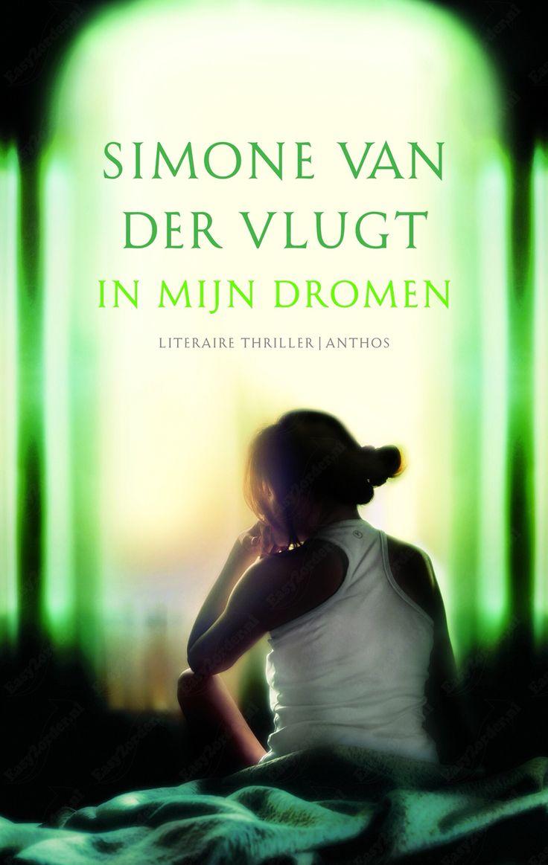 Simone van der Vlugt - In Mijn Dromen