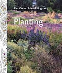 Piet Oudolf and Noel Kingsbury are the leading international exponents of sustainable planting design. They are also nurserymen with decades worth of knowledge about plants and their habits. This book offers keen gardeners, garden designers and landscape architects a unique insight into how they combine these areas of expertise to create some of the world's most memorable parks and gardens. They then demonstrate how this effect can be achieved on a smaller scale in domestic garden settings.