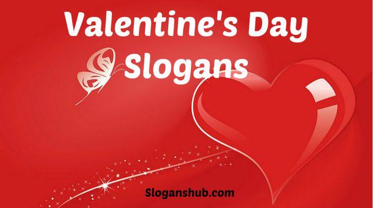 30 Creative Valentine's Day Slogans