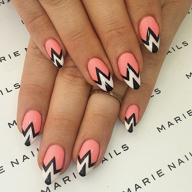 43 best NYC Nail Salons images on Pinterest