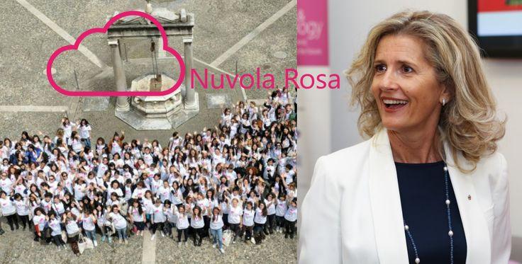 Educare ragazze digitali: intervista a Roberta Cocco di Nuvola Rosa