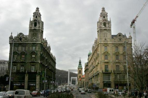 Klotild palota