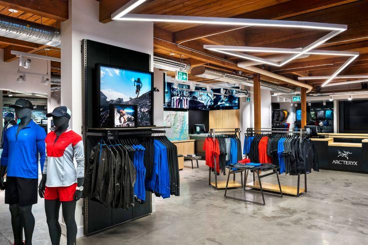 Pin by Alexandra Nolan on Retail Design Retail interior