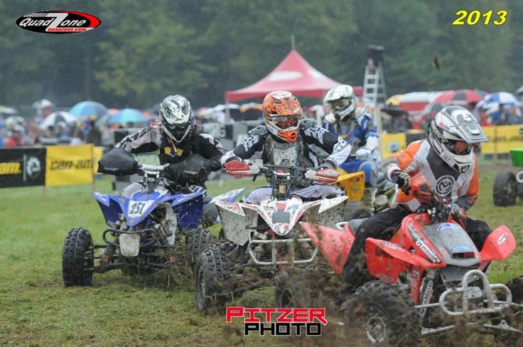 GNCC 2013 The Gusher, Foxburg PA