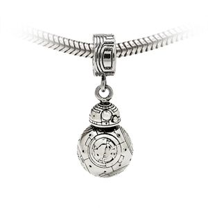 Need this too! Star Wars BB-8 Charm Bead - Exclusive | ThinkGeek
