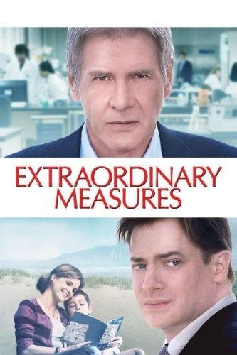 Extraordinary Measures: Brendan Fraser, Harrison Ford, Keri Russell, Jared Harris: Movies & TV