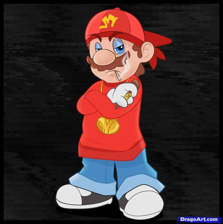 Cartoon Characters Gangster : Best clip art images on pinterest