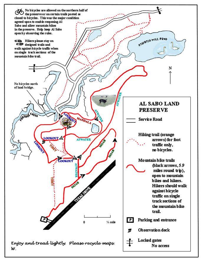Al Sabo Land Preserve