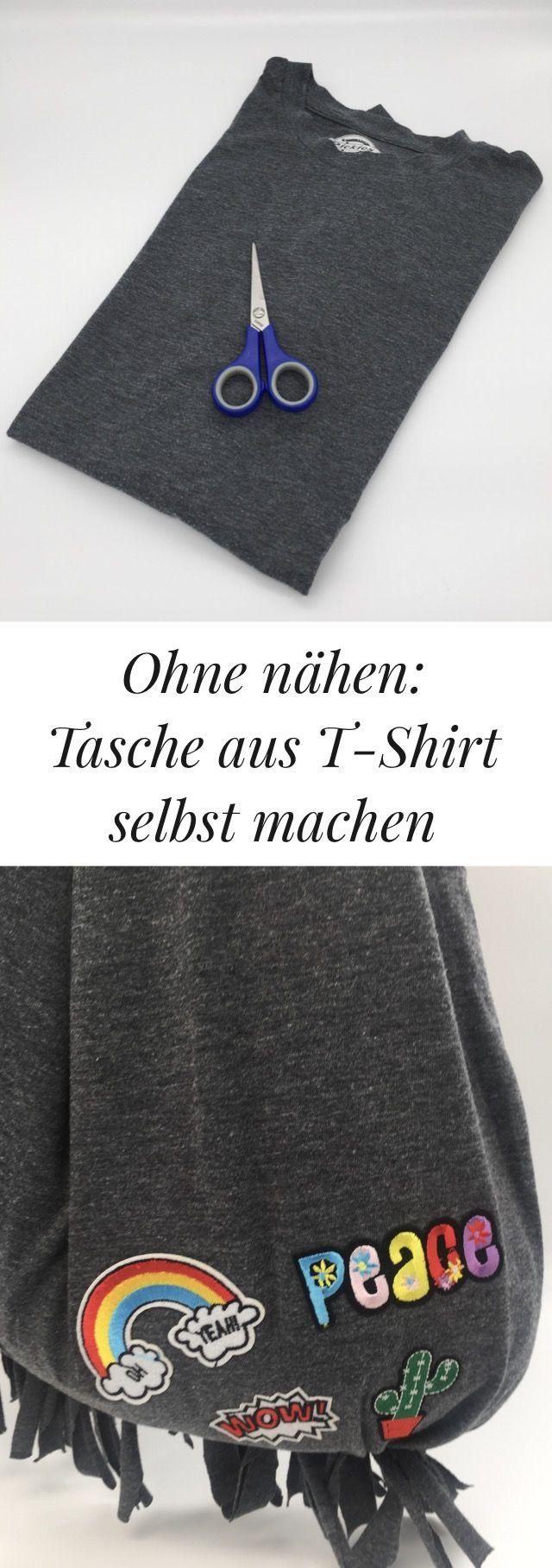 die besten 25 t shirt selber machen ideen auf pinterest t shirts machen t shirts. Black Bedroom Furniture Sets. Home Design Ideas