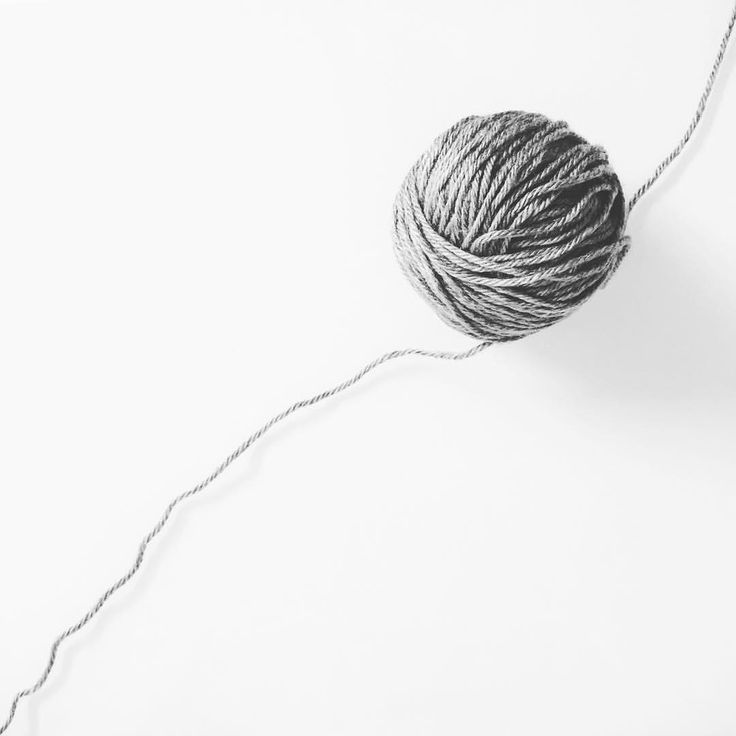 """254 Likes, 19 Comments - Create #minimalismwithyarn (@minimalismwithyarn) on Instagram: """"Now THIS is literally """"MINIMYARNISM"""" 😁◽️minimalism + yarn 〰 #throwbackthursday to this…"""""""