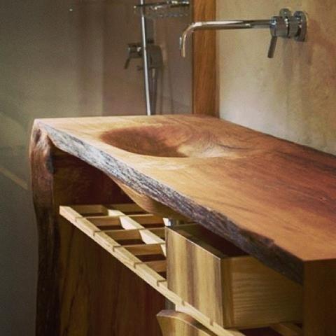 1000 ideias sobre moveis rusticos de madeira no pinterest - Ver muebles rusticos ...