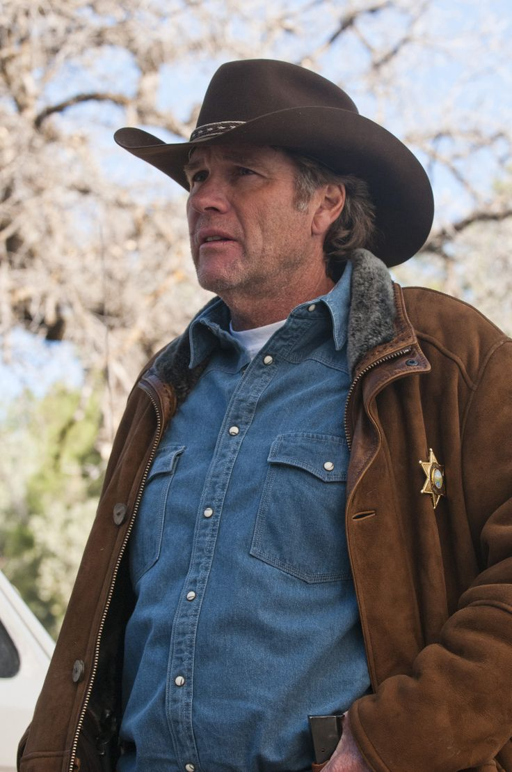 longmire guys Tvline has learned that a&e has cancelled longmire, which ended its third season earlier this month the sad n  what are you guys thinking.