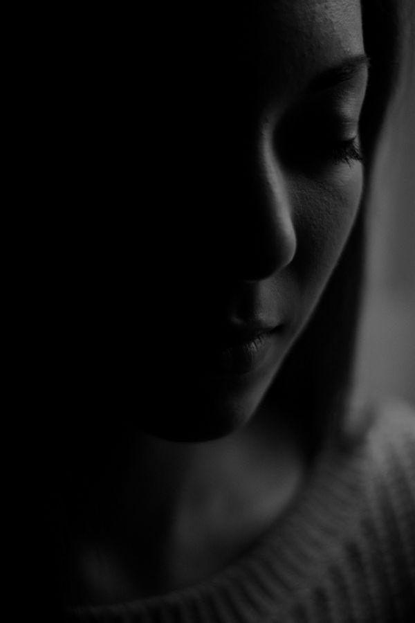 Portrait of Niki by esztervaly.deviantart.com on @DeviantArt