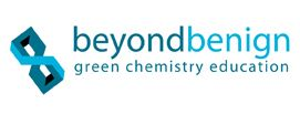 The High School level Green Chemistry lesson plans from Beyond Benign are designed to give teachers the tools to both do and teach green chemistry in their classrooms.