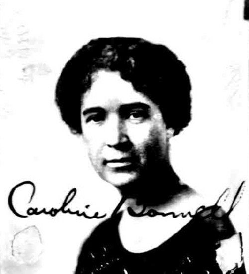Caroline Bonnell Name: Miss Caroline Bonnell  Born: Monday 3rd April 1882  Age: 30 years  Marital Status: Single.  Last Residence: in Youngstown United States  1st Class Passengers  First Embarked: Southampton on Wednesday 10th April 1912  Ticket No. 36928 , £164 17s 4d  Cabin No.: C7  Rescued (boat 8)  Disembarked Carpathia: New York City on Thursday 18th April 1912 - See more at: http://www.encyclopedia-titanica.org/titanic-survivor/caroline-bonnell.html#sthash.PFZtn7P3.dpuf