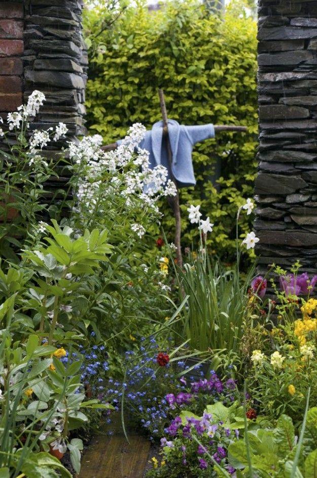 World of Beatrix Potter Mr McGregors Garden