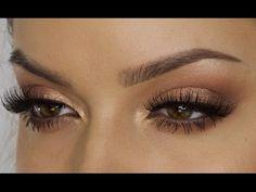20 idées de Champagne Eyeshadow pour un regard lumineux - Les Éclaireuses