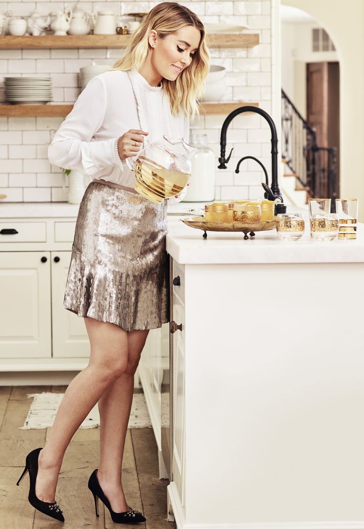 23 best CELEBRITY KITCHENS images on Pinterest | Celebrity kitchens ...