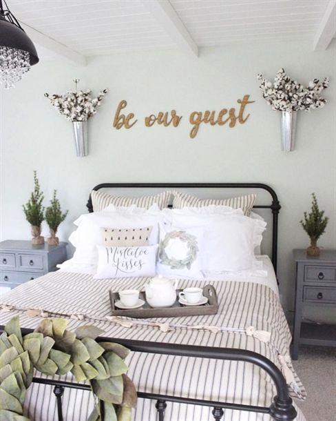 Rustic Country Farmhouse Decor Ideas 14 #decoratingIdeas Farmhouse