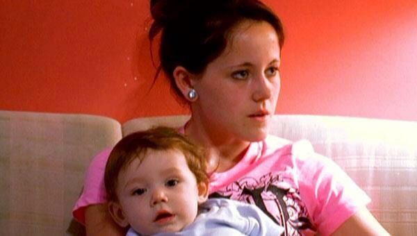 Teen Mom 2 Photo from Season 1 Jenelle Evans and her son Jace #jenelle #evans #jenelleevans #teen #mom #teenmom #teenmom2 #mtv #16andpregnant #16andpregnantseason2a